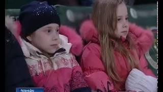 «Вести. Дон» 15.03.18 (выпуск 20:45)