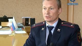 Пензенские полицейские задержали дачных воров