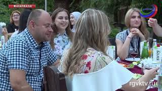 В Дагестане завершен региональный этап Всероссийского конкурса «Студенческий лидер – 2018»
