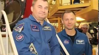 Подведены итоги конкурса «Наши в Космосе»