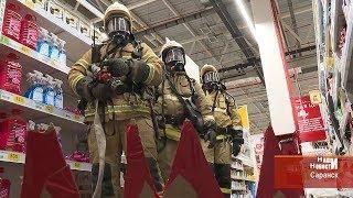 В торговом центре Саранска провели внеплановую эвакуацию