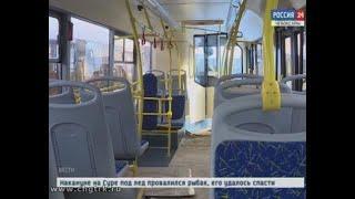 Транспортная реформа в Чебоксарах на старте: городские и республиканские власти проверили готовность