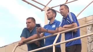 """Награждение ФК """"Рязань"""""""