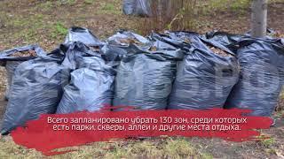 В Вологде объявлена дата общегородского субботника