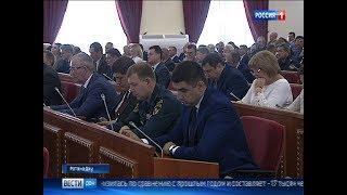 Ростовская область вошла в десятку регионального топа по сокращению безработицы