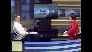 20.11.18 программа «Арт&Факты»