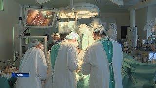 В России отмечают День медицинского работника