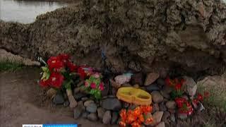 Анонс: в Зелёной роще обнаружили кладбище домашних животных