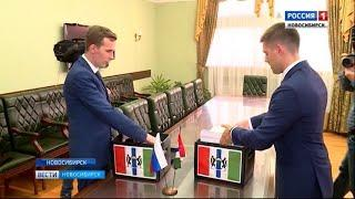 Проект бюджета Новосибирской области направили депутатам