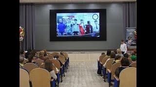 В Самаре отметили 45-летний юбилей движения ЮИД