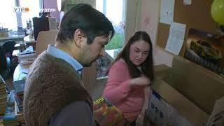 Акцию «Агромания» провели ижевские волонтеры