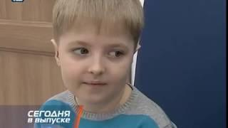 Омск: Час новостей от 20 февраля 2018 года (11:00)
