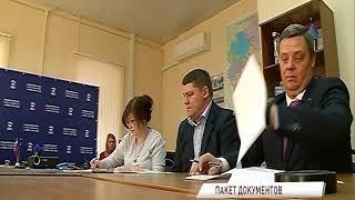Андрей Коваленко поборется за пост депутата облдумы