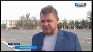 В Астрахани выбрали лучший маршрут общественного транспорта