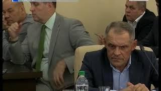 Владимир Сипягин встретился с руководителями строительных организаций