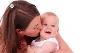 Почему важны тактильные ощущения для ребенка? Студия 11. 08.05.18.