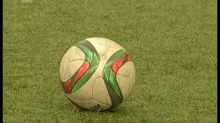 Переиграл? Актер ТЮЗа сломал ногу на футбольном матче ко Всемирному дню театра