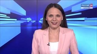 """Россия 24 - Карелия"". 28.09.2018 г."
