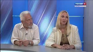 Вести - интервью / 30.08.18