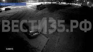 В Череповце насмерть сбили 30-летнюю женщину