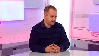 """Программа - """"В центре внимания """"- интервью с Сергеем Казанцевым"""