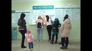 Специалисты самарского детского кардиодиспансера посетили Жигулевск