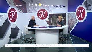 Интервью с Владимиром Спиваковым
