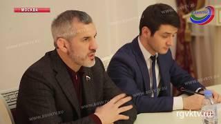 В Москве прошла встреча молодежи с олимпийским чемпионом Бувайсаром Сайтиевым