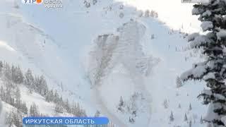 Штормовой ветер прогнозируют 4 мая в Иркутской области