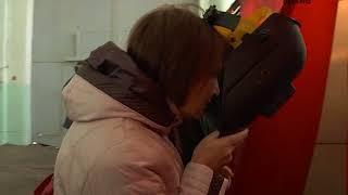 Соревнования молодых профессионалов WorldSkills Russia стартовали в ЕАО(РИА Биробиджан)
