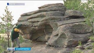 Тайны «каменных людей»: Эрнст Мулдашев отправился в очередную экспедицию