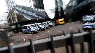 Скандал вокруг Deutsche Bank