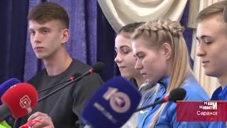 Мордовские ходоки завоевали рекордное количество медалей на чемпионате и первенстве России в Сочи