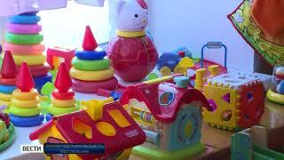 Инклюзивное образование стало доступным для детей с инвалидностью и в Никольске