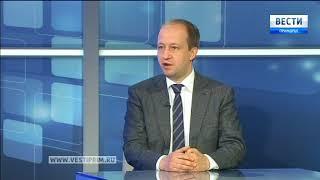 Евгений Шевченко о новшества в избирательной кампании