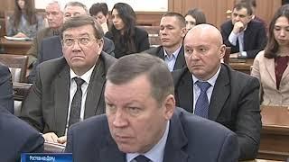 Василий Голубев: главы городов и районов будут лично отвечать за контрафакт на их территориях