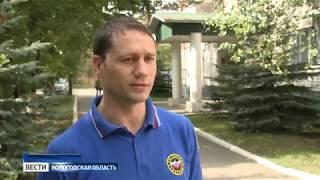 МЧС предупреждает вологжан о грозах с порывистым ветром