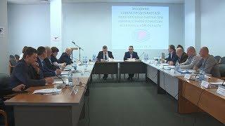 Совет политических партий обсудил вопросы подготовки к муниципальным выборам