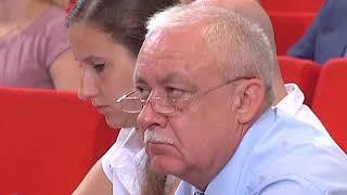 Парламент Крыма назначил нового заместителя председателя Госсовета