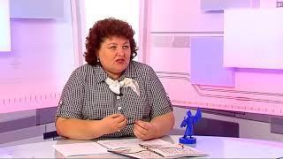 """Программа - """"В центре внимания""""- Наталья Стулина"""