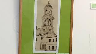 В Ярославле пройдет освещение и поднятие колоколов на звонницу церкви Афанасия и Кирилла