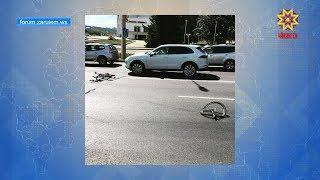Сотрудники ГИБДД призывают всех, кто ездит на велосипеде соблюдать правила дорожного движения.