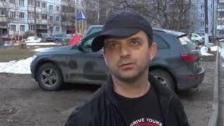Попросил убавить музыку и лишился зуба ул  Московская
