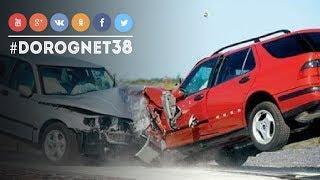 ДТП Энтузиастов 9 [21.04.2018] Усть-Илимск
