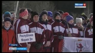 В Марий Эл пройдет Первенство России по спортивному туризму на лыжных дистанциях - Вести Марий Эл
