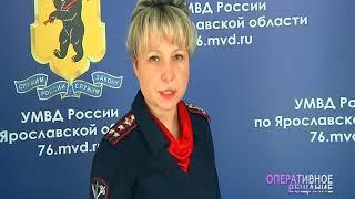 В Переславле мужчина пытался украсть алкоголь, но его поймали продавцы