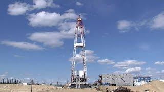 Скважина с малым диаметром поможет югорским нефтяникам добывать больше нефти