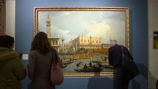 В Риме покажут знаменитого венецианца