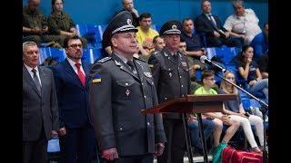 Гелетей рассказал о ДТП с кортежем, который сбил ребенка в Киеве