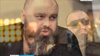 Максим Фадеев представил гимн Универсиады-2019